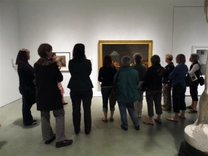McMaster Museum of Art Tour